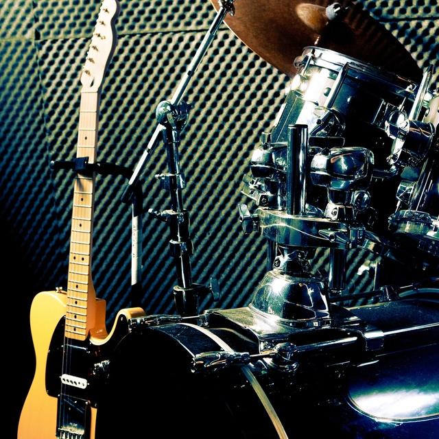 J D Ricci Band
