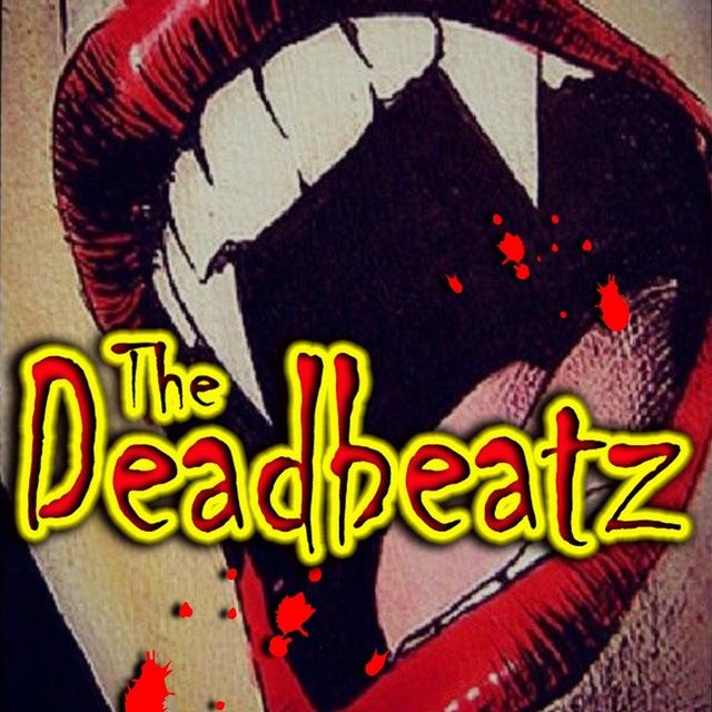 The Deadbeatz - Sin City Shock Rockerz