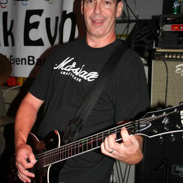 GuitarsNBars