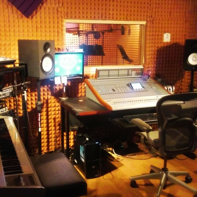 APG Recording Studio
