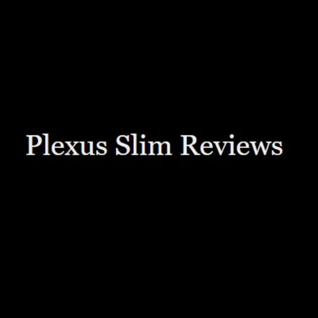 plexusslimreviews