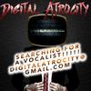 Digital Atrocity