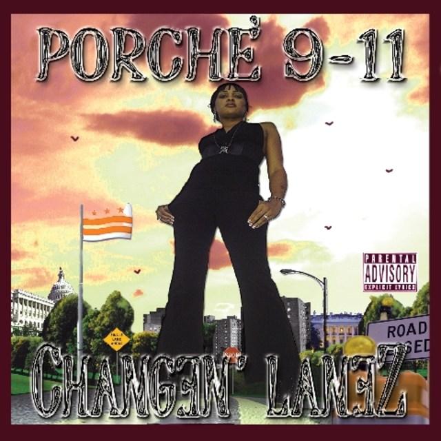 Porche' 9-11