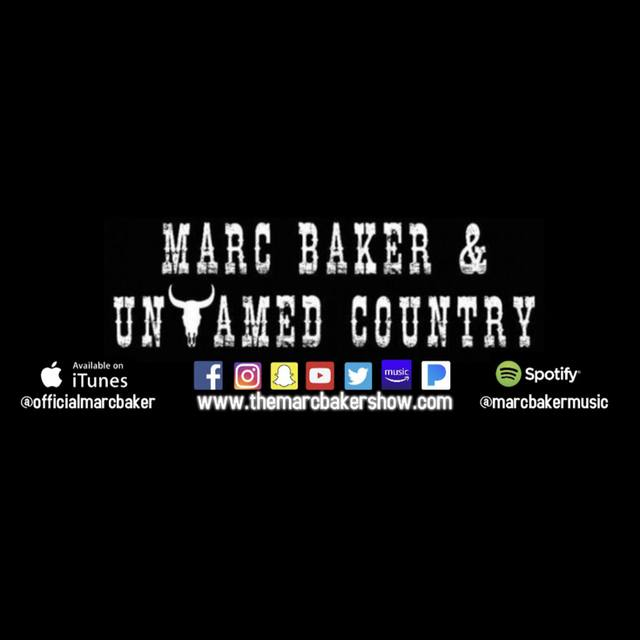 MARC BAKER & UNTAMED COUNTRY