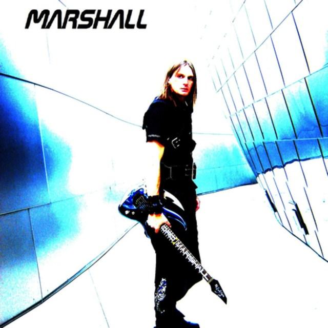 Lord Marshall