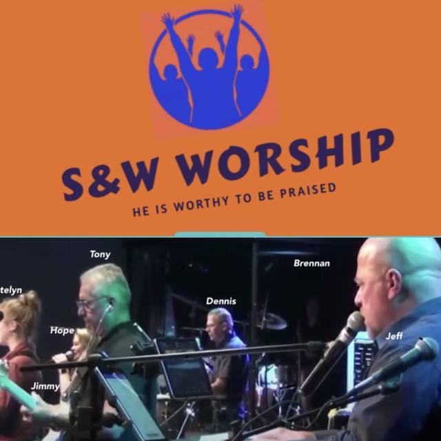 Spirit & Word Worship