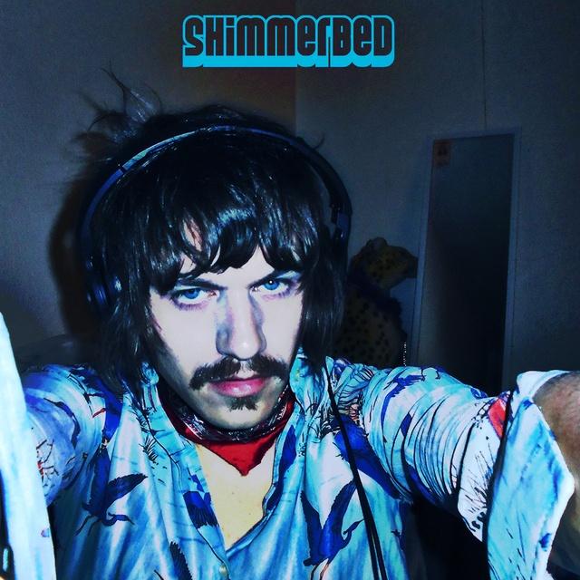 Shimmer Bed