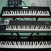 Laura Vocalist - Tim Keyboardist