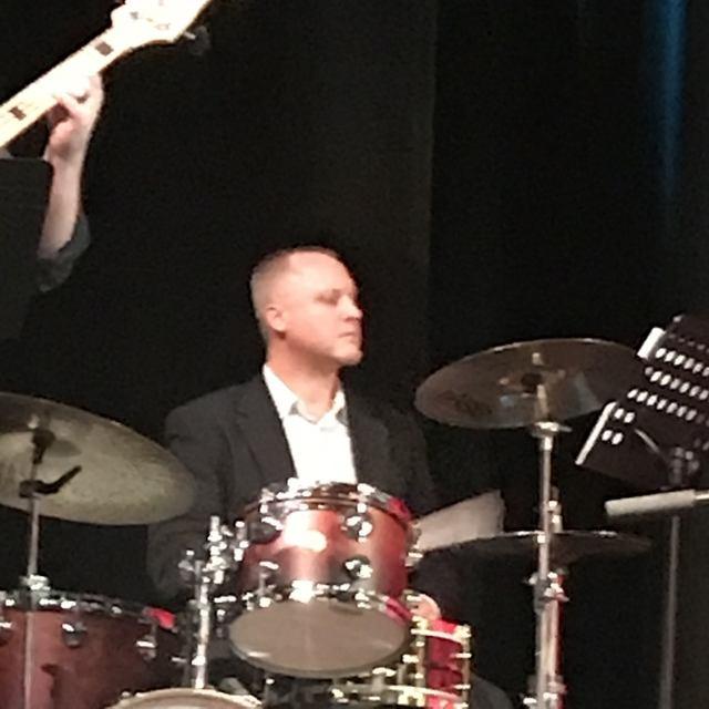Jason-drums