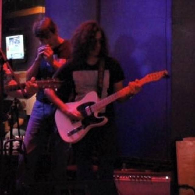 Kurt & Johnny