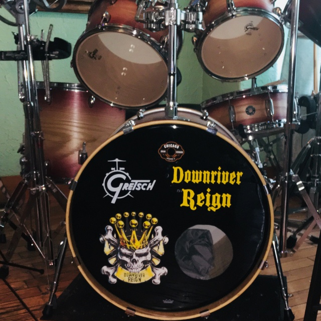 Downriver Reign