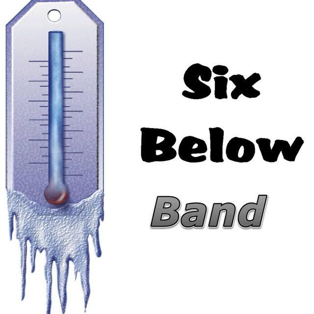 6 Below Band