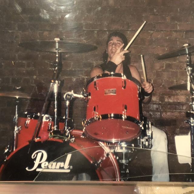 Joey Jam