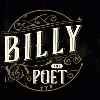 Billy The Poet
