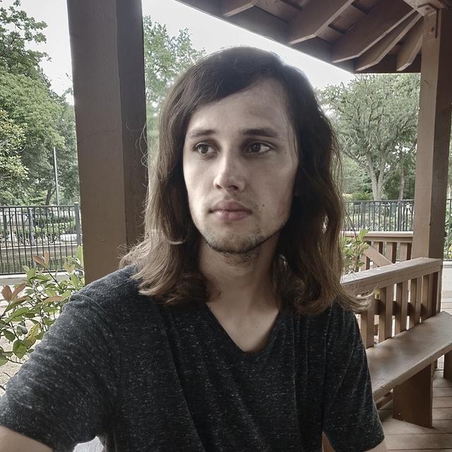 Tyler Caleb Scott