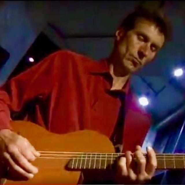 Dave Preschutti