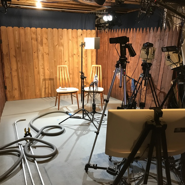 studio session live