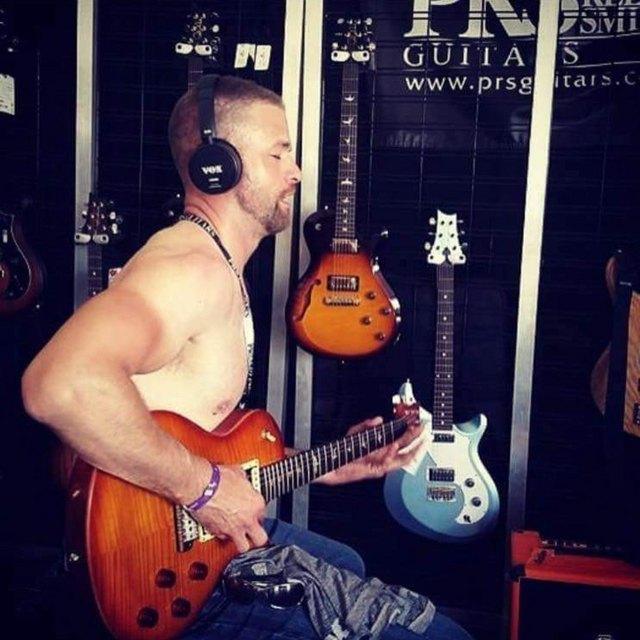 Chris Ryan Lumston