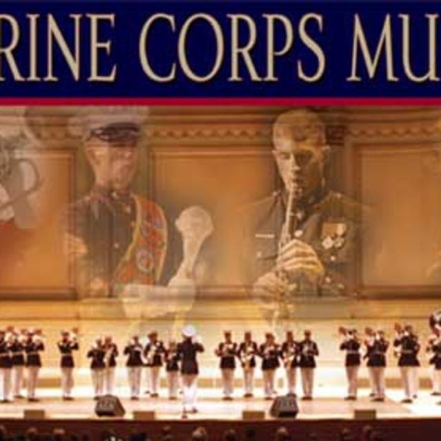 Marine Corps Music Program