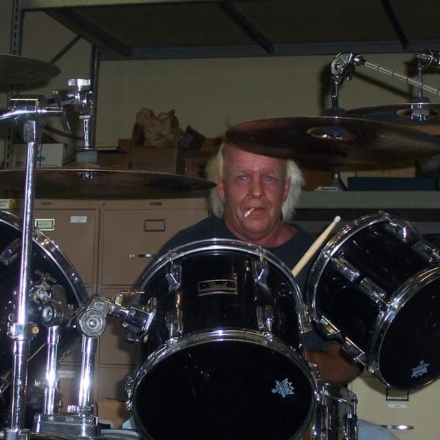 Drummer/Vocals
