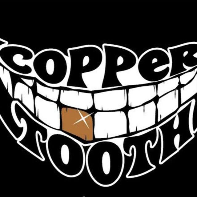 Coppertooth