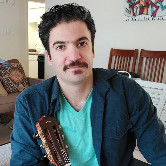 Ehsan Shafiee