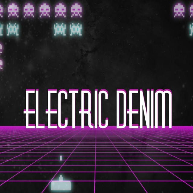 Electric Denim
