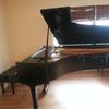 Eric Sanders Piano