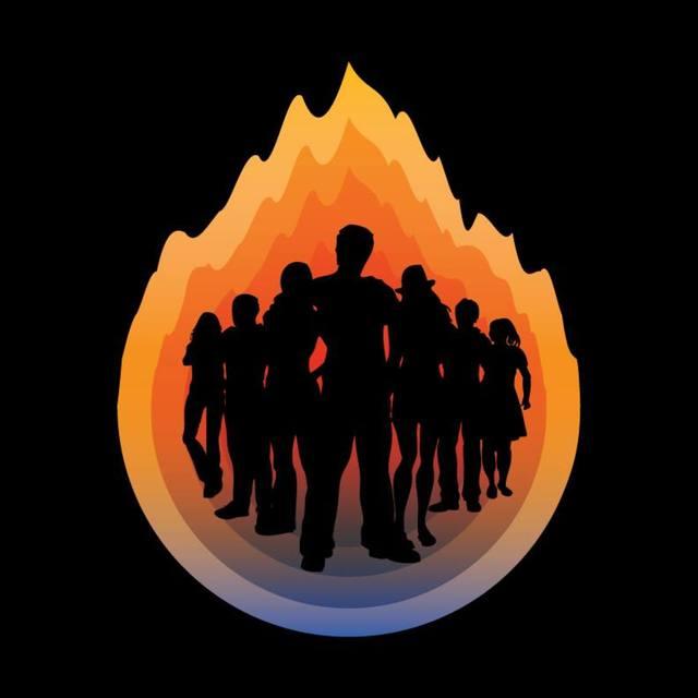 The Fire Choir