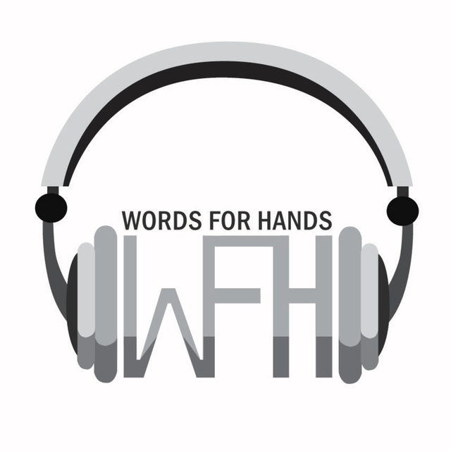Words for Hands