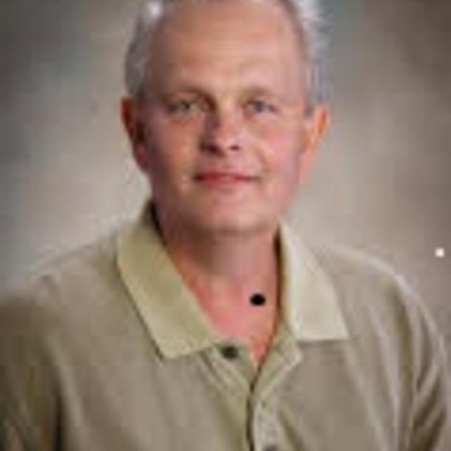 Stephen Jacks