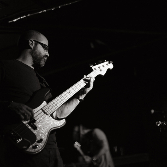 Mike A Bassist