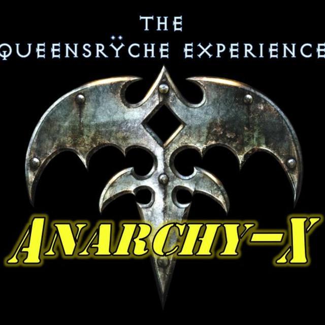 Anarchy-X