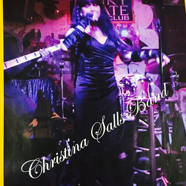 Christina Salls Band
