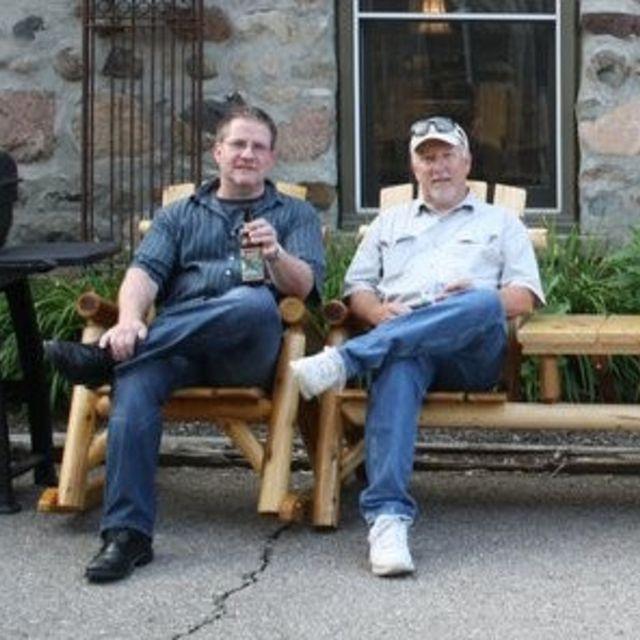 Rick & John