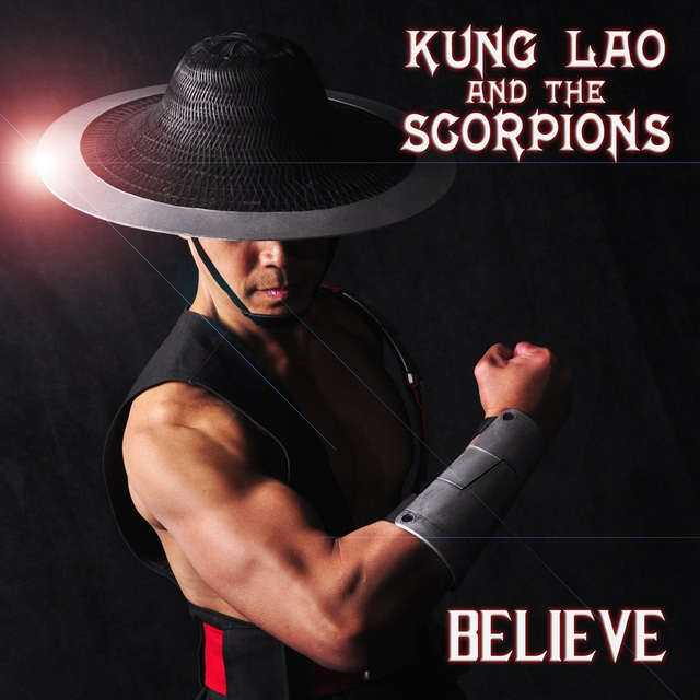 Kung Lao and The Scorpions