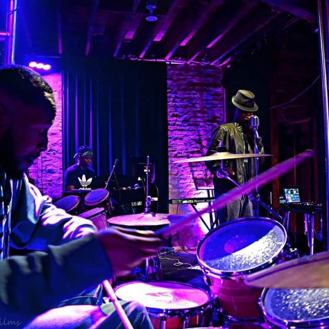 Jerade the drummer