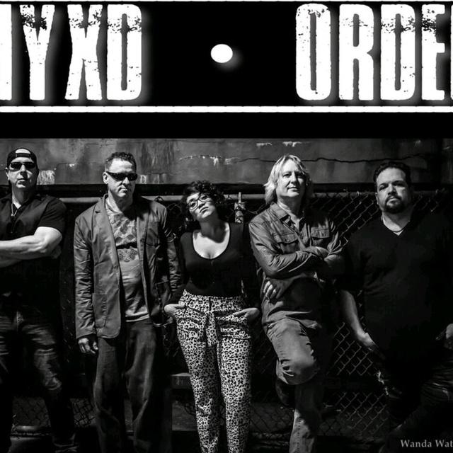 MYXD ORDER