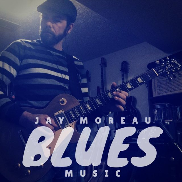 Jay Moreau
