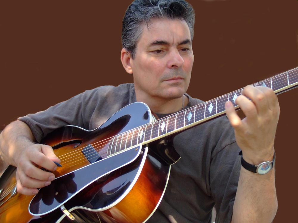 Prospect Park Pa >> John Aspromonte - Musician in Mount Prospect IL - BandMix.com