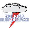 Walking ThunderBolt