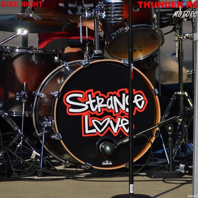 StrangeLove Band