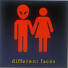 differentfacesofficial