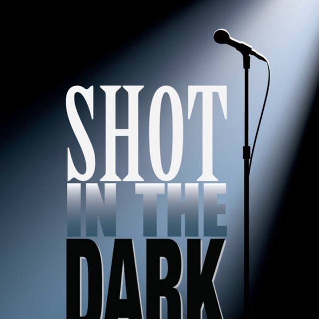 Shot in the Dark
