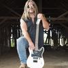 Mike B guitarist