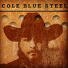 Cole Blue Steel