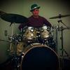 Ducati drummer