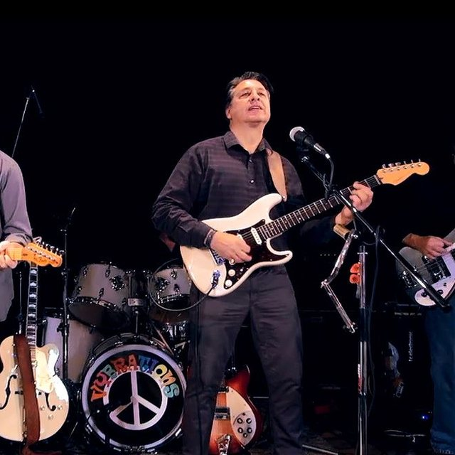 The Vybrations Band