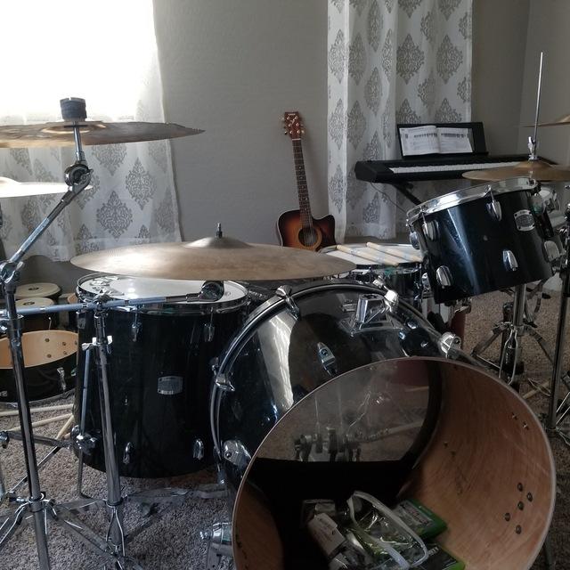 Conner Drummer