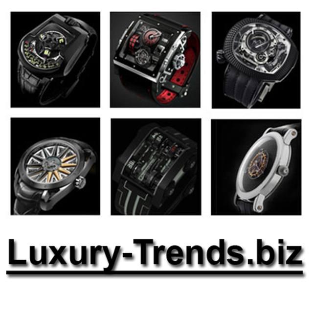 luxury-trends